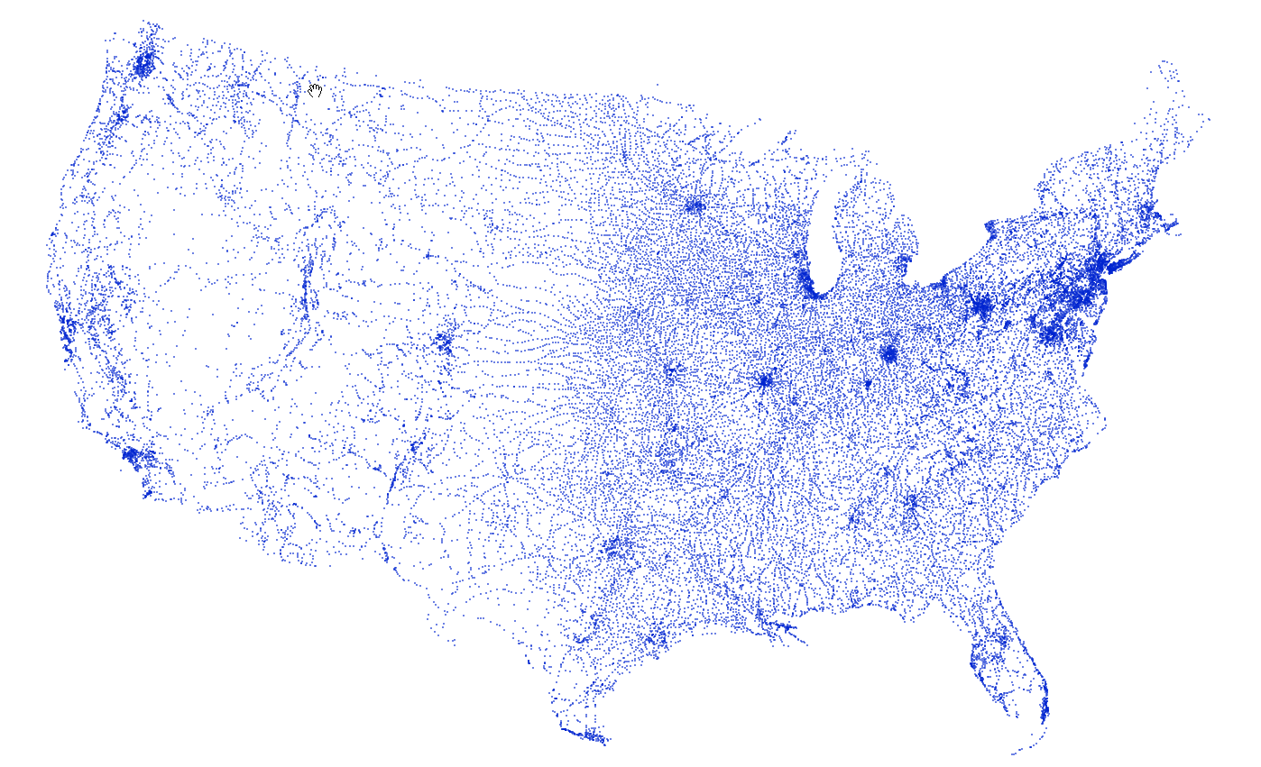 US Cities Database Simplemapscom