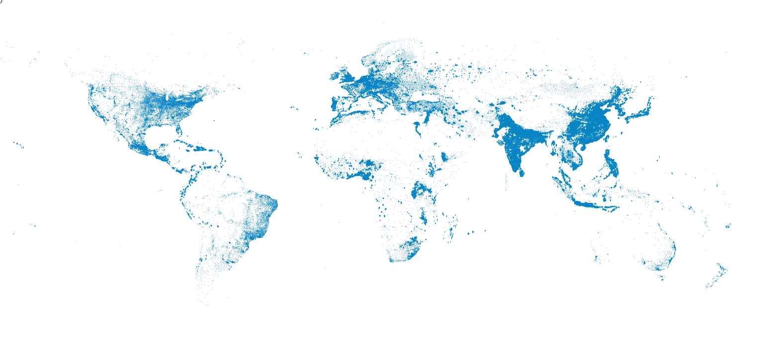 World Cities Database | Simplemaps com