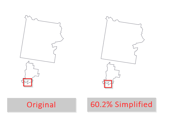 A Guide to Making SVG maps with MapShaper - Resources
